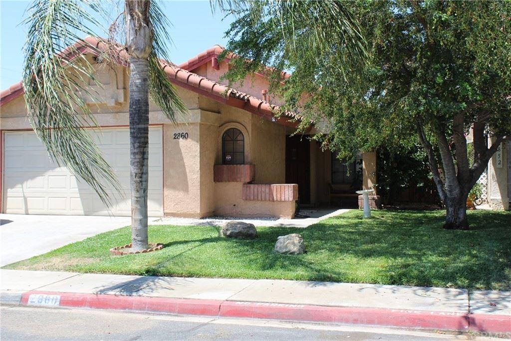 2860 Park Haven Drive, Rialto, CA 92376 - MLS#: CV21161483