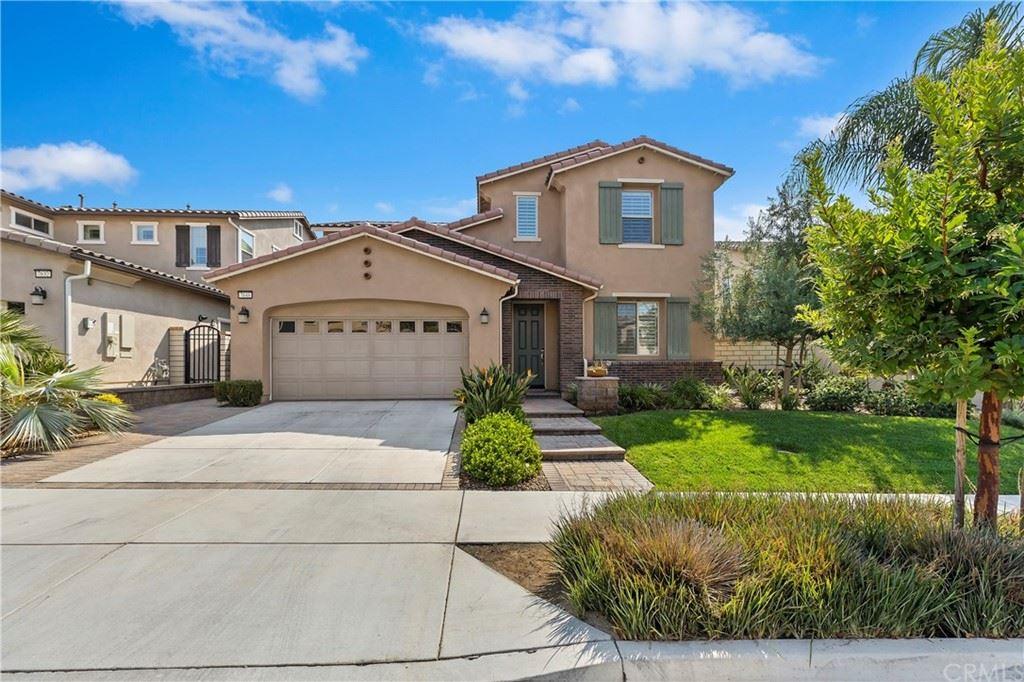 7644 Villa Rosa Court, Eastvale, CA 92880 - MLS#: IG21198483