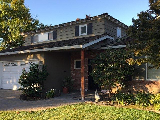 738 Valley Court, Santa Clara, CA 95051 - #: ML81815483