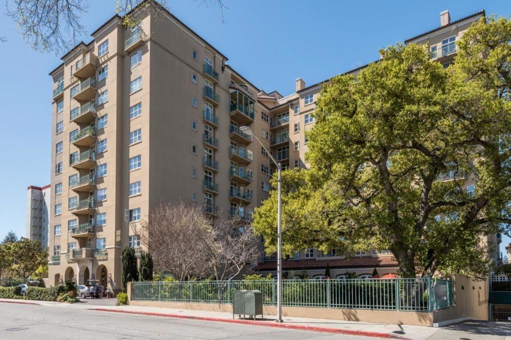 1 Baldwin Avenue #223, San Mateo, CA 94401 - MLS#: ML81837483