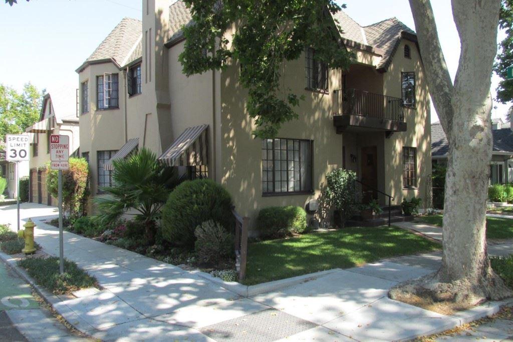 1395 Shasta Avenue, San Jose, CA 95126 - MLS#: ML81853483