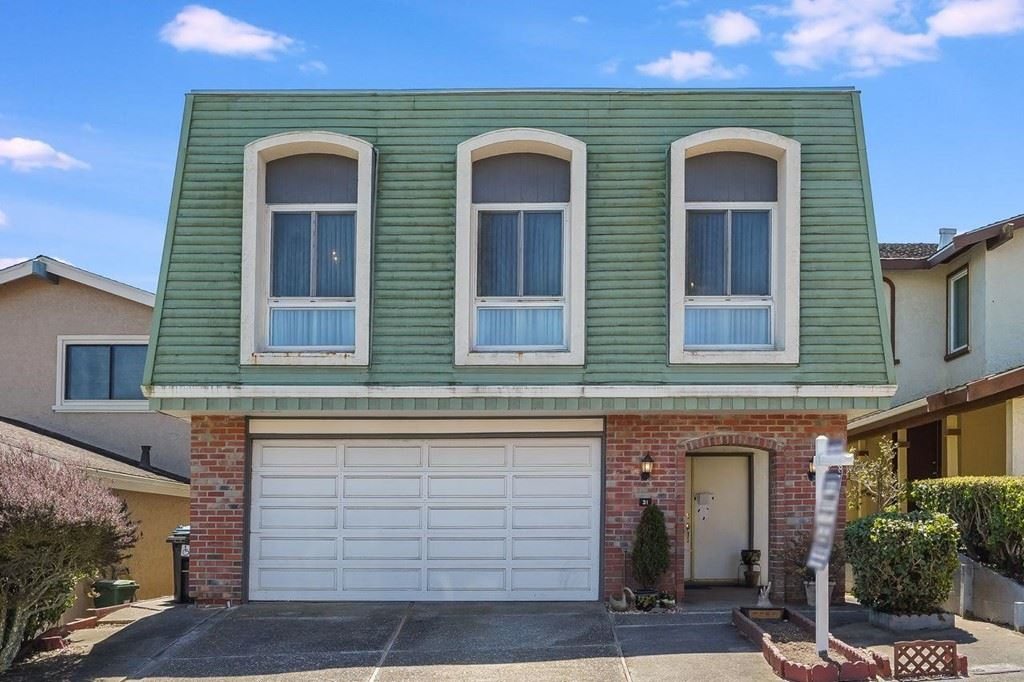 31 Wessix Court, Daly City, CA 94015 - #: ML81855483