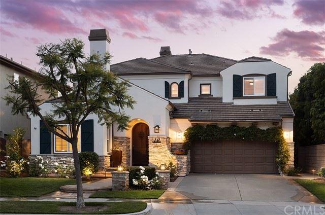 19 Wyndham Street, Ladera Ranch, CA 92694 - #: OC21101483