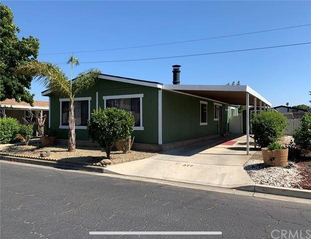 519 W Taylor Street #377, Santa Maria, CA 93458 - MLS#: PI20231483