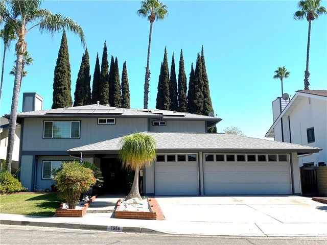 1566 Perry Drive, Placentia, CA 92870 - MLS#: PW20207483