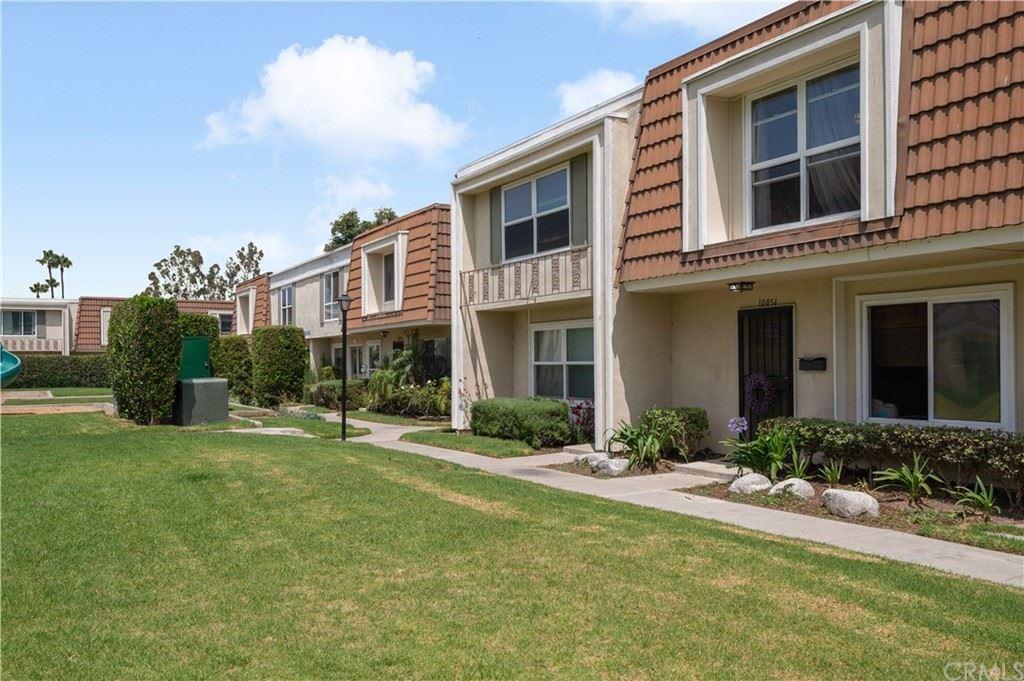 Photo of 10054 San Juan Court, Fountain Valley, CA 92708 (MLS # PW21165483)
