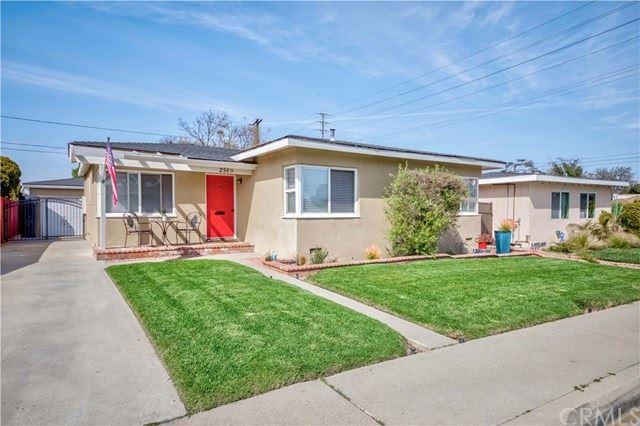 2509 Sierra Street, Torrance, CA 90503 - MLS#: SB21067483