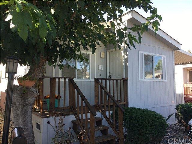 3960 S Higuera Street #12, San Luis Obispo, CA 93401 - MLS#: SC20199483