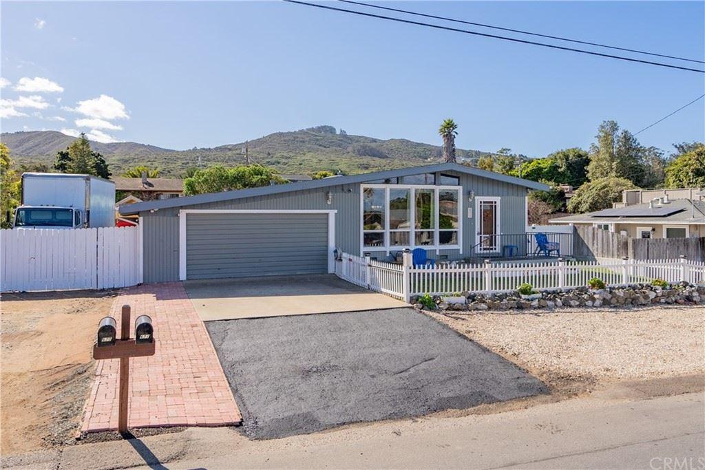 Photo of 671 Lilac Drive, Los Osos, CA 93402 (MLS # SC21232483)