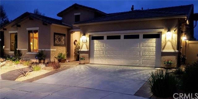 5465 Corte La Luna, Hemet, CA 92545 - MLS#: TR20121483