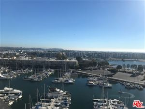 Photo of 4335 Marina City #434, Marina del Rey, CA 90292 (MLS # 19484484)