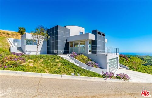 Photo of 940 LATIGO CANYON Road, Malibu, CA 90265 (MLS # 19502484)