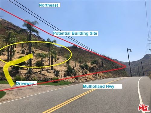 Photo of 32857 Mulholland Highway, Malibu, CA 90265 (MLS # 20602484)