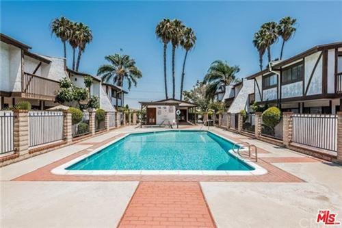 Photo of 14535 Cerise Avenue, Hawthorne, CA 90250 (MLS # 20643484)