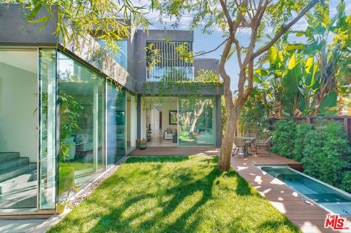 Photo of 8709 Rangely Avenue, West Hollywood, CA 90048 (MLS # 20649484)