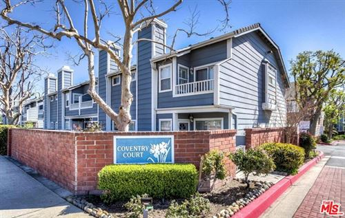 Photo of 3934 Cochran Street #38, Simi Valley, CA 93063 (MLS # 21714484)