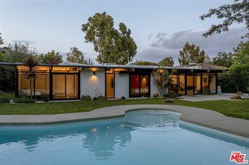 Photo of 3337 Scadlock Lane, Sherman Oaks, CA 91403 (MLS # 21724484)