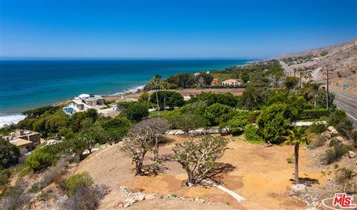 Photo of 32832 Pacific Coast Highway, Malibu, CA 90265 (MLS # 21773484)