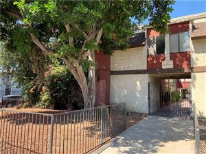 Photo of 8903 Willis ave #1, Panorama City, CA 91402 (MLS # AR19147484)