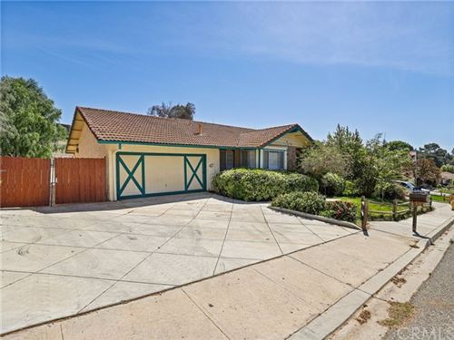 Photo of 1542 Mellow Lane, Simi Valley, CA 93065 (MLS # BB21072484)