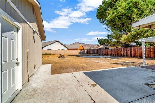 Tiny photo for 26632 Sparks Street, Highland, CA 92346 (MLS # CV20217484)