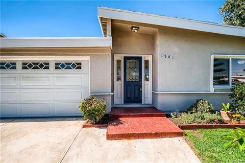 Photo of 1801 Mcloughlin Avenue, Oxnard, CA 93035 (MLS # ND21221484)