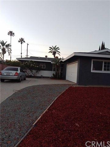 Photo of 12711 Trask Avenue, Garden Grove, CA 92843 (MLS # OC20135484)