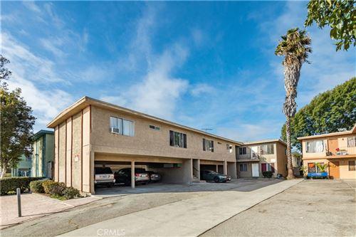 Photo of 1647 W 206th Street, Torrance, CA 90501 (MLS # PV21189484)