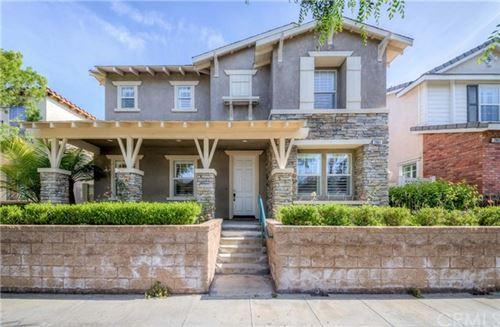 Photo of 2067 Hetebrink Street, Fullerton, CA 92833 (MLS # PW20094484)