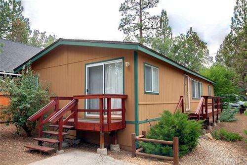 Photo of 297 San Bernardino Avenue, Big Bear, CA 92314 (MLS # PW20178484)