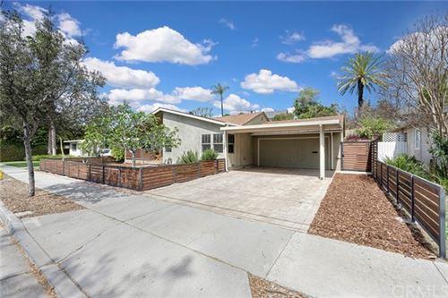 Tiny photo for 613 Jacaranda Place, Fullerton, CA 92832 (MLS # PW21070484)