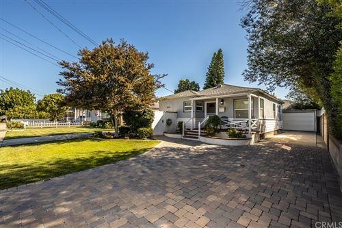 Photo of 181 S Cambridge Street, Orange, CA 92866 (MLS # PW21207484)