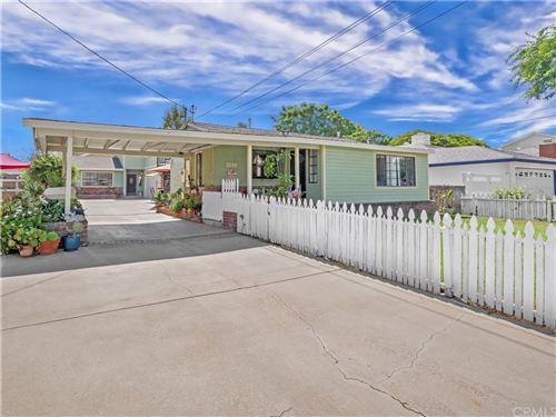 Photo of 2014 Farrell Avenue, Redondo Beach, CA 90278 (MLS # SB21212484)