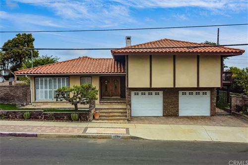 Photo of 1696 Morse Drive, San Pedro, CA 90732 (MLS # SB21235484)