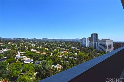 Photo of 10701 Wilshire Boulevard #1606, Westwood - Century City, CA 90024 (MLS # SR20142484)