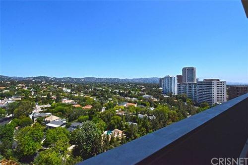 Photo of 10701 Wilshire Boulevard #1606, Westwood - Century City, CA 90024 (MLS # SR20142484)
