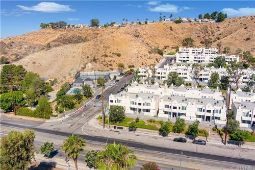 Photo of 18209 Sierra Highway #17, Canyon Country, CA 91351 (MLS # SR21112484)