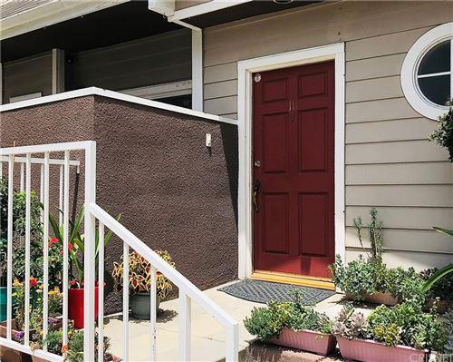 Photo of 8624 De Soto Avenue #111, Canoga Park, CA 91304 (MLS # SR21161484)