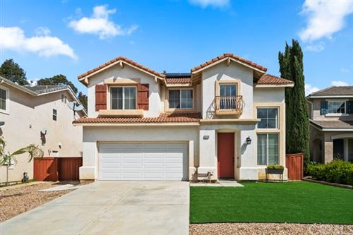 Photo of 30134 Harvest Lane, Murrieta, CA 92563 (MLS # SW20061484)