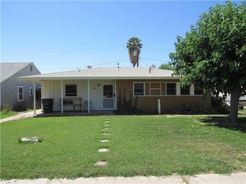 Photo of 926 E Murphy Street, Blythe, CA 92225 (MLS # SW21102484)