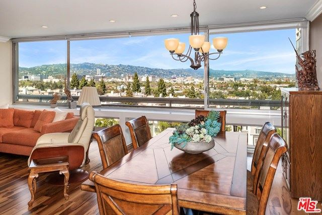 Photo of 2220 AVENUE OF THE STARS #804, Los Angeles, CA 90067 (MLS # 20646484)