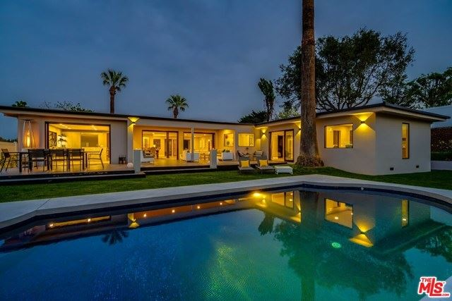 Photo of 4211 Clear Valley Drive, Encino, CA 91436 (MLS # 21692484)