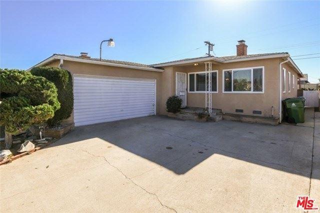 726 W 158Th Street, Gardena, CA 90247 - #: 21709484