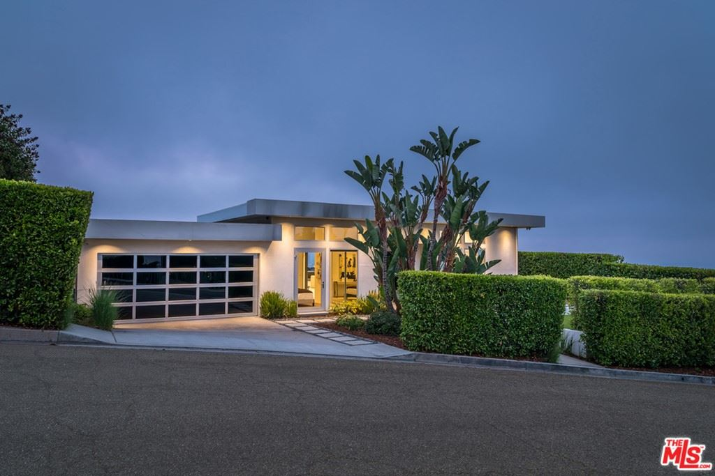 9315 Nightingale Drive, Los Angeles, CA 90069 - MLS#: 21774484