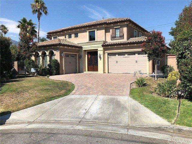 Photo for 3051 Stoneley Drive, Pasadena, CA 91107 (MLS # AR20184484)