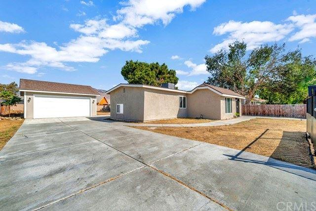 Photo for 26632 Sparks Street, Highland, CA 92346 (MLS # CV20217484)