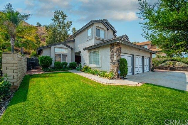 3775 Canyon Terrace Drive, San Bernardino, CA 92407 - MLS#: EV20164484