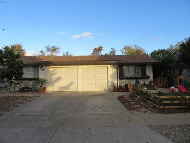 1458 Merry Lane, San Jose, CA 95128 - #: ML81820484