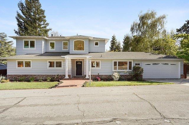 1705 Fairway Drive, Belmont, CA 94002 - #: ML81837484