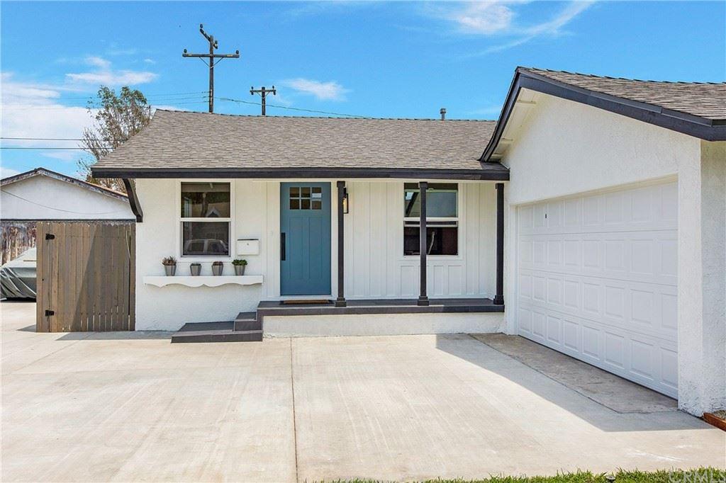 11521 Massinger Street, Lakewood, CA 90715 - MLS#: OC21166484